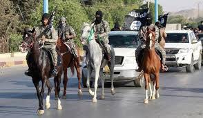 اتحاد جبهه النصره با داعش