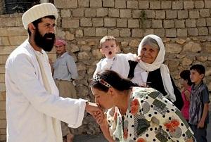 داعشی ها و سو استفاده از زنان