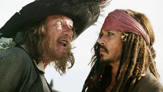 قسمت پنجم دزدان دریایی کاراییب