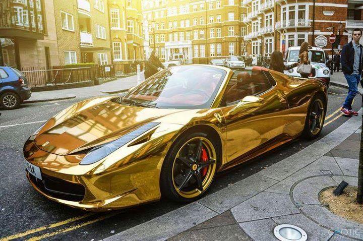 تصاویری از  زیباترین ماشین ها (1)