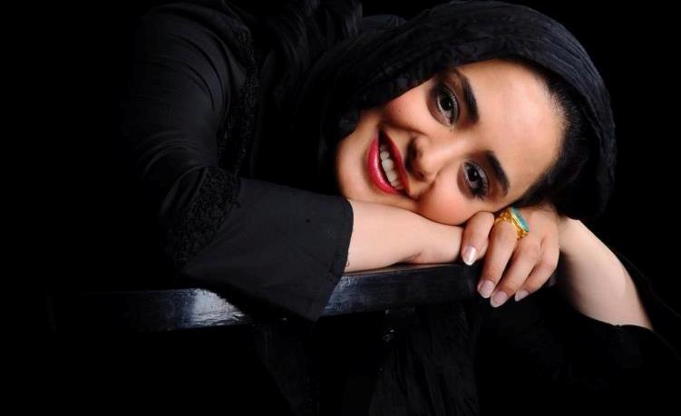 تصاویر لو رفته نرگس محمدی