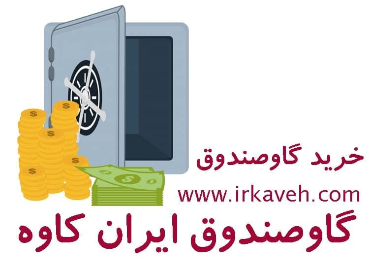 گاوصندوق ایران کاوه را از نمایندگی های معتبر تهیه کنید